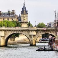 Travel review tour of spain france italy barcelona for Tour de barcelona a paris