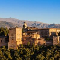 Travel Review Morocco Spain Tour Seville Madrid