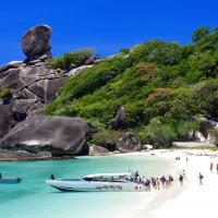 Luxury Thailand Vacation Review Bangkok Phuket James Bond