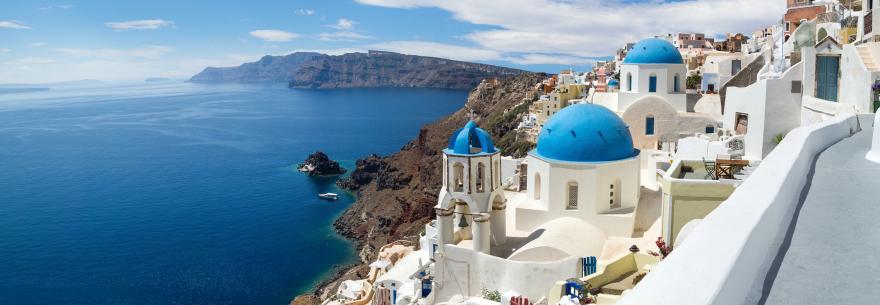 Greece Travel Agency Reviews | Best Greek Tour Companies | Zicasso