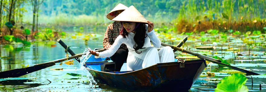 Reviews of Best Vietnam Travel Agents - Vacation & Tour Reviews   Zicasso