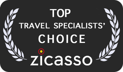 Top Zicasso Italy Travel Choice